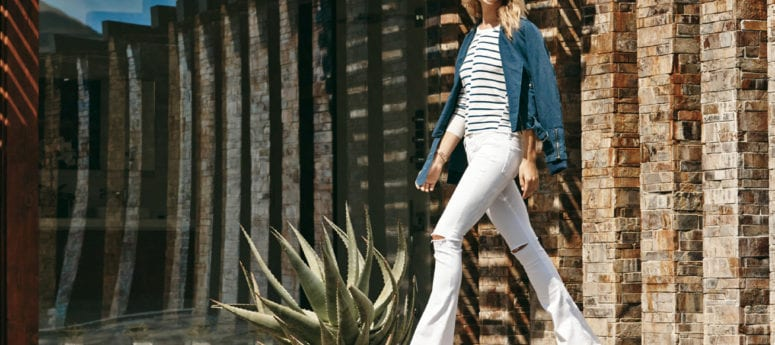 Spring Into Style!