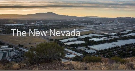 The New Nevada
