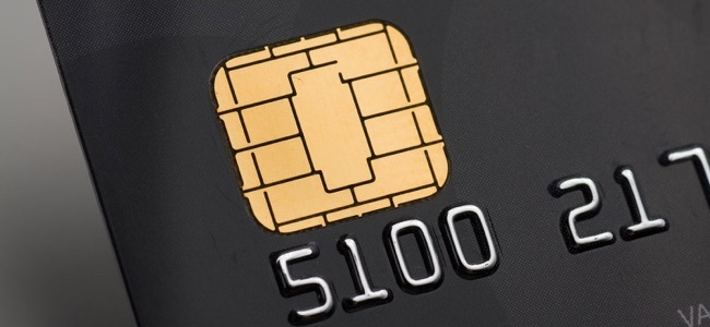 The Skinny on Credit Card Chip Technology