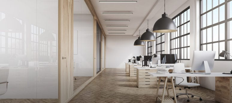 6 Benefits of a Flexible Office Space