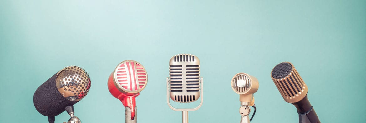 Eight Things You Need to Know to Be a Successful Speaker