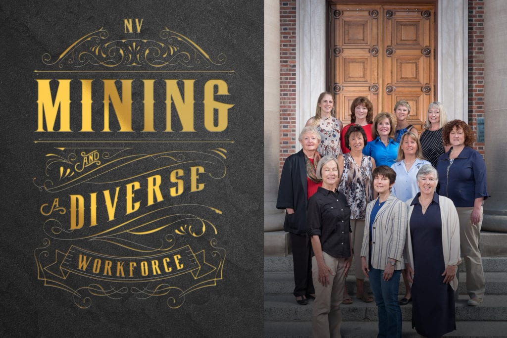 Mining and a Diverse Workforce