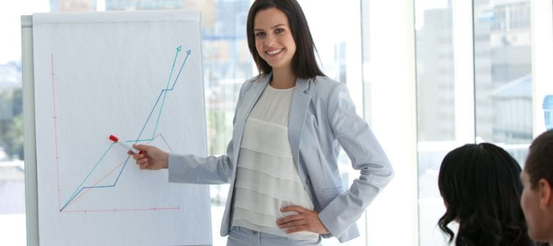 How Women Leaders Can Define Their Own Metric for Success