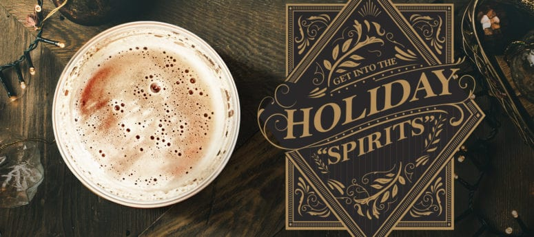"""Getting into the Holiday """"Spirits"""" 5"""