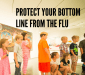 Protect Your Bottom Line from the Flu