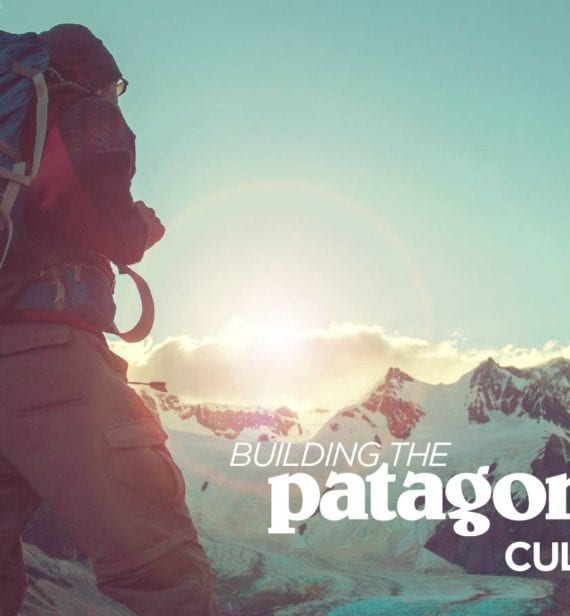 Building the Patagonia Culture
