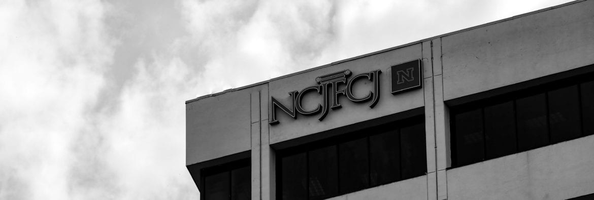 NCJFCJ - National Counsel of Juvenile and Family Court Judges