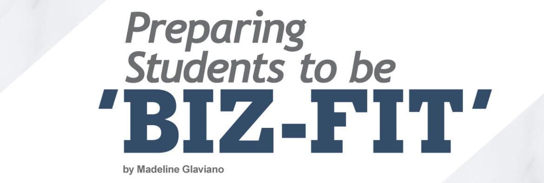 Preparing Students to be 'BizFIT'