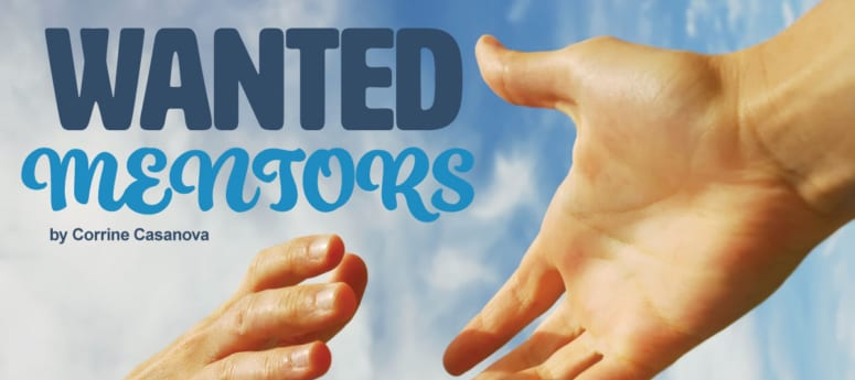 Wanted: Mentors for startup