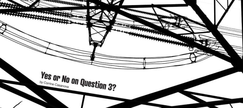 Nevada Ballot Question 3, Energy Choice Initiative