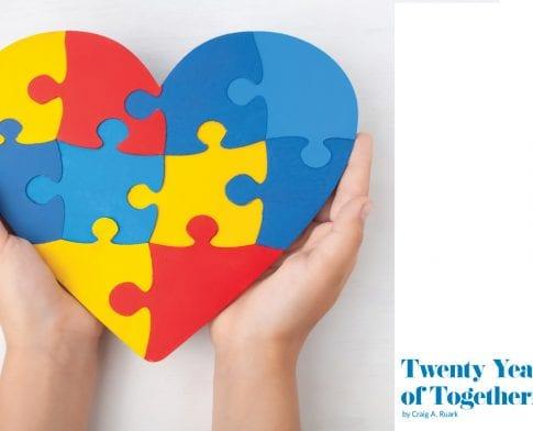 Twenty Years of Togetherness