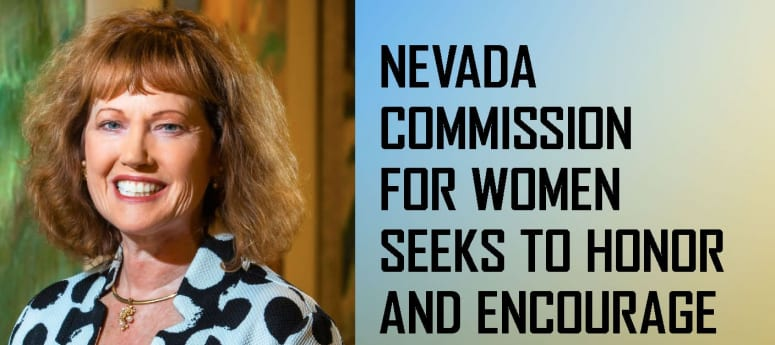 Nevada Commission for Women