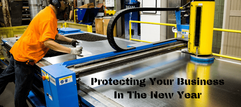 Protecting Your Business in the New Year
