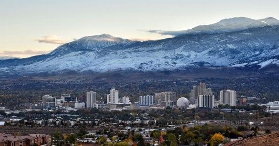 Reno Housing Market