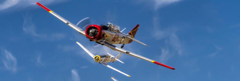 STIHL National Championship Air Races