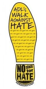 Standing Against Hate 1