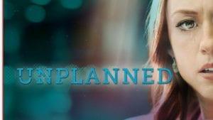 'Unplanned' actress establishes scholarship for pregnant women