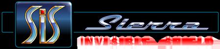 Sierra Invisible Shield
