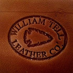 William Tell Leather